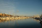 Evening at Dana Point Harbor