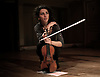 Satenik Khourdoian, soliste violonceliste