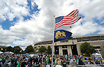 PHOTO GALLERY-ND vs. Purdue