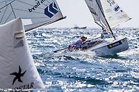 2015 Trofeo Princesa Sofía - US Sailing Team Sperry