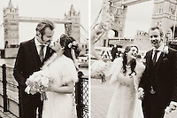 Wedding photographer Brighton | London - PhotoMadly