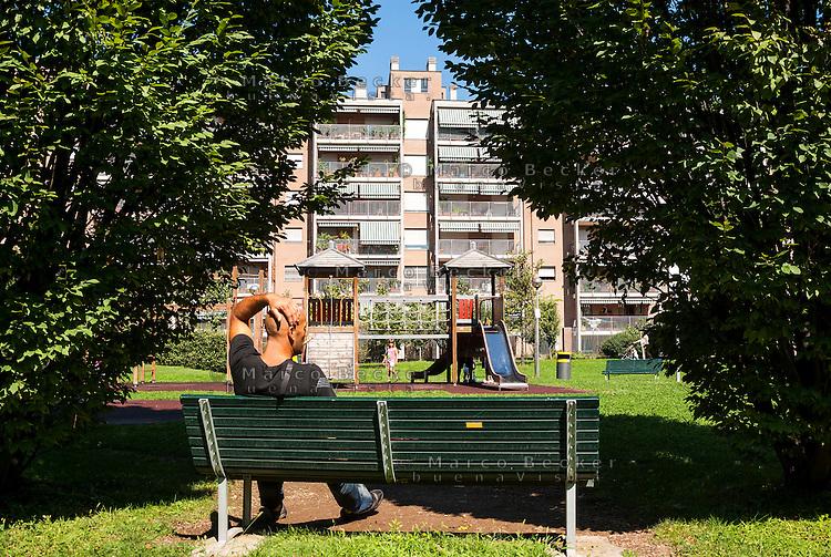 La casa ecologica alla bovisa marco becker photographer buenavista photo - Tasse sull acquisto della prima casa ...