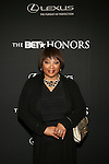 Zindzi Mandela Attends BET Honors 2014 Honoring The Queen of Soul, Aretha Franklin, Motown Records Founder and Creator of the MOTOWN THE MUSICAL, Berry Gordy, American Express CEO & Chairman, Ken Chenault, Visual Artist Carrie Mae Weems and Entertainment Trailblazer Ice Cube. Hosted by Actor and Comedian, Wayne Brady Held at Warner Theater in Washington, D.C.