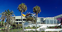 California, San Diego, La Jolla, Museum of Contemporary Art