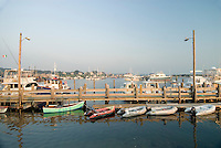 Massachusetts, Martha's Vineyard, Menemsha