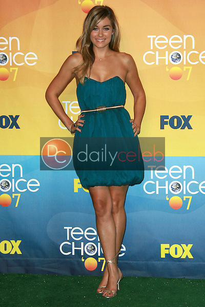 Lauren Conrad<br />in the press room of the 2007 Teen Choice Awards. Gibson Amphitheater, Universal City, CA. 08-26-07<br />Dave Edwards/DailyCeleb.com 818-249-4998