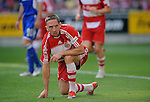 Fussball Bundesliga, Saison 2008/2009: FC Bayern Muenchen - FC Schalke 04