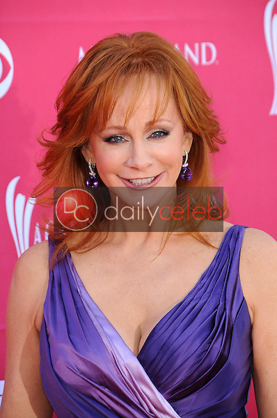 Reba McEntire<br />