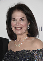 LOS ANGELES, CA - SEPTEMBER 27:  Sherry Lansing at the 2016/17 Los Angeles Philharmonic Opening Night Gala and Concert: Gershwin and the Jazz Age at the Walt Disney Concert Hall on September 27, 2016 in Los Angeles, California. Credit: mpi991/MediaPunch