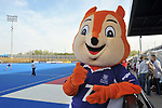 30/04/2017 - Womens Cup Final day - Lee Valley Hockey and Tennis centre - Stratford - UK