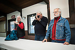 Photographers Rendezvous, King City, Calif.<br /> <br /> Barbara Moon, Bruce Carter, Fernando Bautista