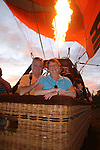 20101015 October 15 Cairns Hot Air Ballooning