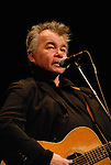 John Prine performing at the Paramount Theatre, Austin Texas, March 3, 2007.
