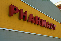 Target Pharmacy, Burbank, CA, Empire Plaza, Burbank, Shopping Mall ,Stock Photos, Pictures, Images, Photographs