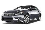 Lexus GS 300h Hybrid F-Sport Line Sedan 2014