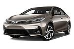 Toyota Corolla Lounge Sedan 2017