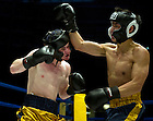Bengal Bouts Championship 2012