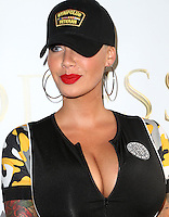 "MAY 22 Amber Rose Celebrates The Launch Of Her New ""Goddess"" Digital Character"