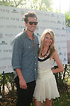 Matt White and Tara Famiglietti Attend Hamptons Magazine Celebrates Chelsea Handler at Annual Memorial Day Kick-Off Party Presented by Bing at the Southampton Social club, Southampton 5/29/2011