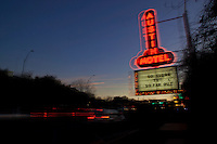 South Congress (SoCo) is the gateway to Austin's bohemian atmosphere filled with nationally-known shopping, restaurants, live music nightlife and a Keep Austin Weird attitude