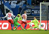 2017 German Bundesliga Hamburger v Borussia Moenchengladbach Mar 12th