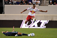 New York Red Bulls vs Sporting Kansas City April 30 2011