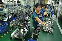 China CCTV Camera Factory