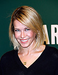 "Chelsea Handler SIgns ""Uganda Be Kidding"""