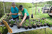 Earth Day at World Wetland Prairie 2015