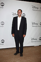 LOS ANGELES - JUL 27:  Andy Buckley arrives at the ABC TCA Party Summer 2012 at Beverly Hilton Hotel on July 27, 2012 in Beverly Hills, CA