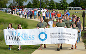 Out of the Darkness Walk 9/20/15