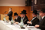 CER Conference of European Rabbis Berlin 2013