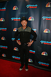 Judge Howie Mandel at America's Got Talent Post Show Red Carpet at Radio City Music Hall, NY