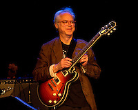 Bill Frisell plays John Lennon at the Vogue Theatre Bill Frisell plays John Lennon &quot;All We Are Saying&quot; at The Vogue Theatre with Greg Leisz, Tony Scherr and Kenny Wollesen.