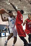 Men's Basketball 11-19-14