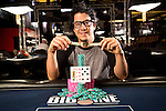2014 WSOP Event #59: $3K Omaha Hi-Low Split-8 or Better