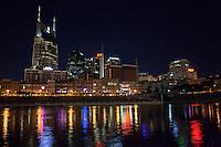 Nashville Reflects
