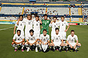 U-17U-17 New Zealand team group line-up (NZL), JUNE 29, 2011 - Football : 2011 FIFA U-17 World Cup Mexico Round of 16 match between Japan 6-0 New Zealand at Estadio Universitario in Monterrey, Mexico. (Photo by MEXSPORT/AFLO)