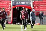 2010.11.20 MLS: Colorado Training