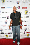 Former NBA Player Ron Harper Attends Metropolitan Bikini Fashion Weekend 2013 Held at BOA Sponsored by Social Magazine, Maserati and Ferrari, Hoboken NJ