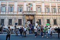 Berlusconi, il giorno del giudizio