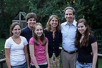 Misc - Hills Family Portrait