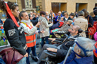 Roma 4 Novembre  2014.<br />