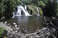 Beaver Falls, WA