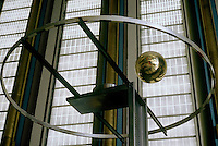 FOUCAULT PENDULUM<br />