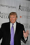 Donald Trump at the 2012 Skating with the Stars - a benefit gala for Figure Skating in Harlem celebrating 15 years on April 2, 2012 at Central Park's Wollman Rink, New York City, New York.  (Photo by Sue Coflin/Max Photos)