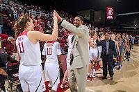 122215 Stanford vs CSU Bakersfield
