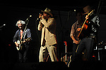 Old Crow Medicine Show plays the Double Decker Arts Festival in Oxford, Miss. on Friday, April 29, 2011.