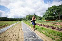 Equinox Farm + Farm Girl Farm