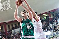 Teramo Basket vs Benetton Treviso